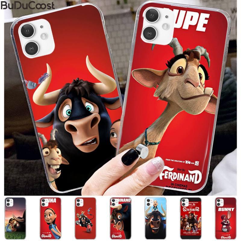 CustomaryBull aventuras Anime de lujo única cubierta del teléfono para iphone 11 Pro11 Pro Max X 8 7 6 6S Plus 5 5S SE cass