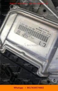 For BAIC Car engine computer board/ME17 ECU/F01R00DEP6 F01RB0DEP6 M0000110/F01R00DCN9 F01RB0DCN9 M00000944
