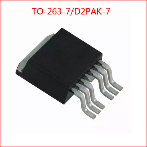 10 PÇS/LOTE IRFS7430-7P TO-263-7 40V 270A SMD Triode