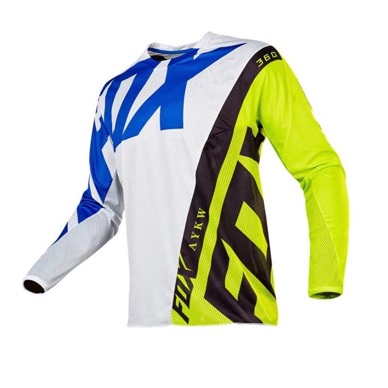 2021 Hombre Verano camisa De manga larga Equipos De Ciclismo Jersey Maillot...