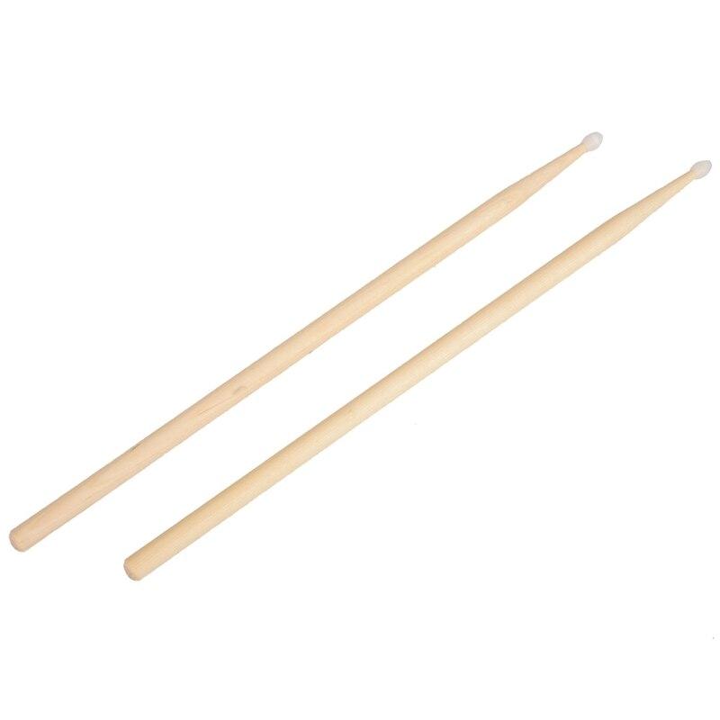 10 Inch Black Dumb Drum Practice Jazz Drums Exercise Training ABS Drum Pad with Drum Sticks and Bag enlarge