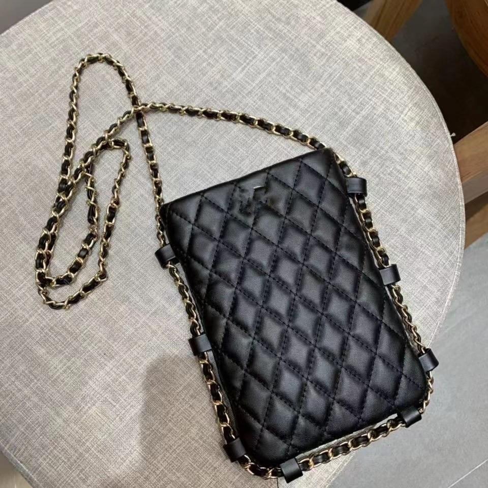 Luxury Handbags Womens Bags for Woman 2021 Ladies Hand Bags Women's Crossbody Bags Purse Clutch Phon