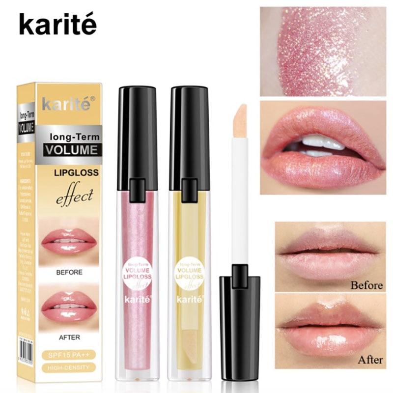 Plumbing versatel, mantequilla más grande de labios, base de brillo extremo, plumper fuller pump, labios, repulpeur, levre, maximizador de labios kiss beauty
