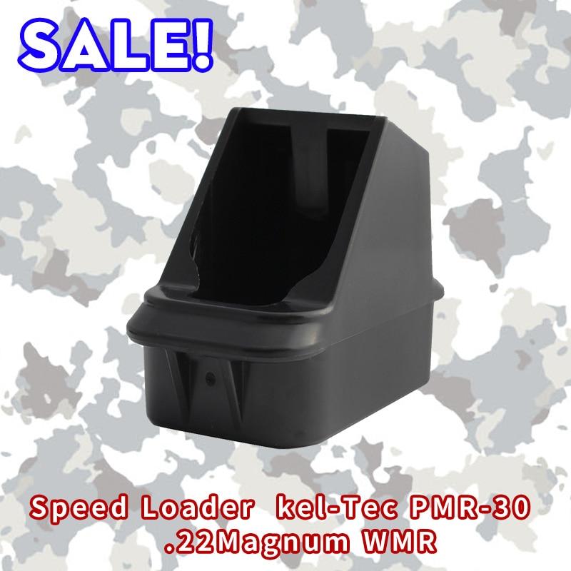 Magorui Speedloader para Kel-Tec PMR-30 .22 Magnum WMR, Revista Loader Velocidade