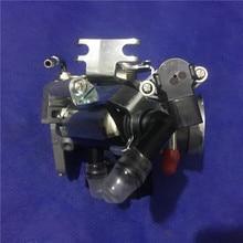 Akcesoria motocyklowe GZ150-A przepustnica prędkość biegu jałowego zawór obejściowy EFI montaż gaźnika