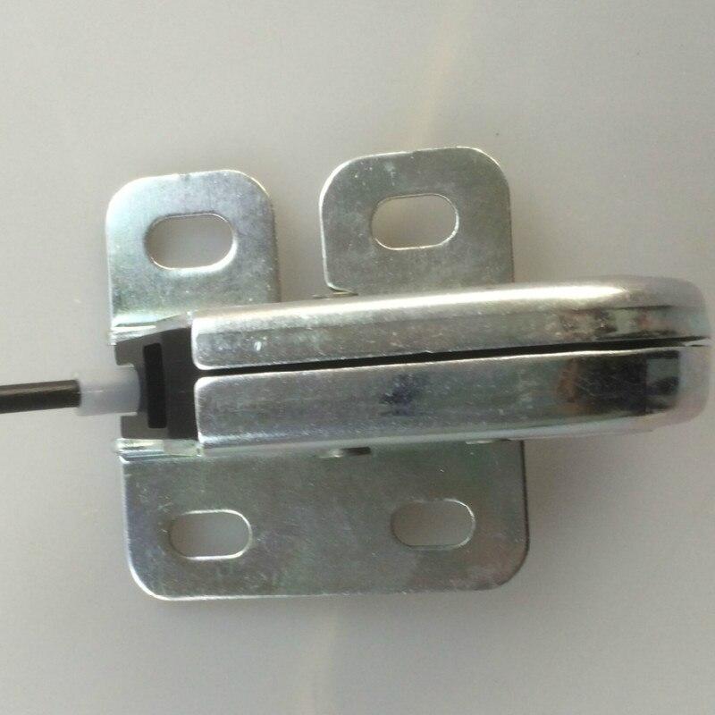 كتلة قفل صندوق السيارة لرينو كوليوس ، كتلة قفل صندوق السيارة ، آلية قفل الباب السفلي ، ملحقات السيارة ، 90593-9948R