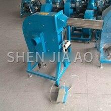 1PC 1.5KW/3KW coton Machine de remplissage bureau coton soufflant plume Machine de remplissage oreiller doudoune couette et autres