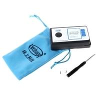 2020 New LS160 Portable Solar Film Transmission Meter Window Tint VLT UV IR Rejection