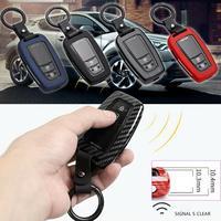 5th RAV-4 Alloy Material Silicone Car Key Case Protector Cover For Toyota RAV4 RAV 4 XA50 2019 2020 Accessories