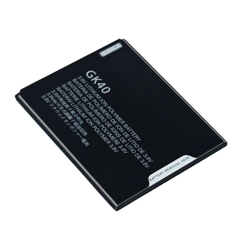 2800mah Battery GK40 For Motorola Moto G4 Play E4 XT1766 XT1607 XT1609 XT1600 MOT1609BAT SNN5976A enlarge