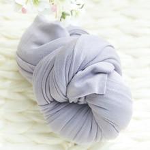 Soft Baby Multicolor Birthdays Photography Blanket DIY Background Backdrop Cloth Cute Wraps Props Gift Fashion Newborn Basket