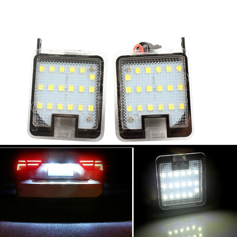 Aplicación del espejo retrovisor Ford luces de cortesía Maverick winner Fox espejo retrovisor Led según luces de cortesía luces