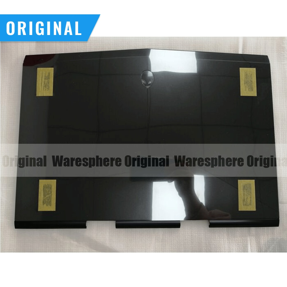 Cubierta trasera LCD Original para Dell Alienware 15 R4 YR5GN 0YR5GN AM26S000510,...
