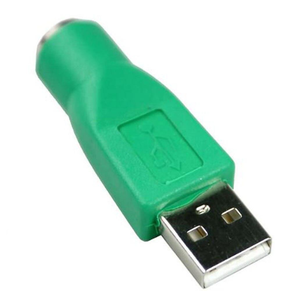 Conectando portátil para pc mouse teclado em rede portátil fêmea para usb 2.0 masculino porta universal acessórios do computador conversor