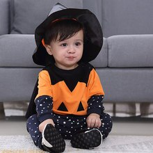 Newborn Baby Boy Clothes Cotton Romper Outfits Set Cartoon Clothing Set Baby Costumes Boys Girls Jum