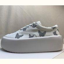 Timalina Fashion Sneakers Women Shoes Platform Sneakers Female Mesh Breathable Vulcanized Shoes Casu