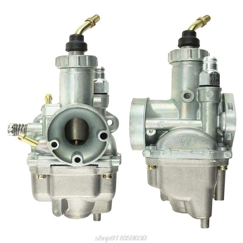 Moto 4 225 Carburetor YFM225 YFM Moto-4 CARB CARBY 1986-1988 t D08 20 Dropshipping