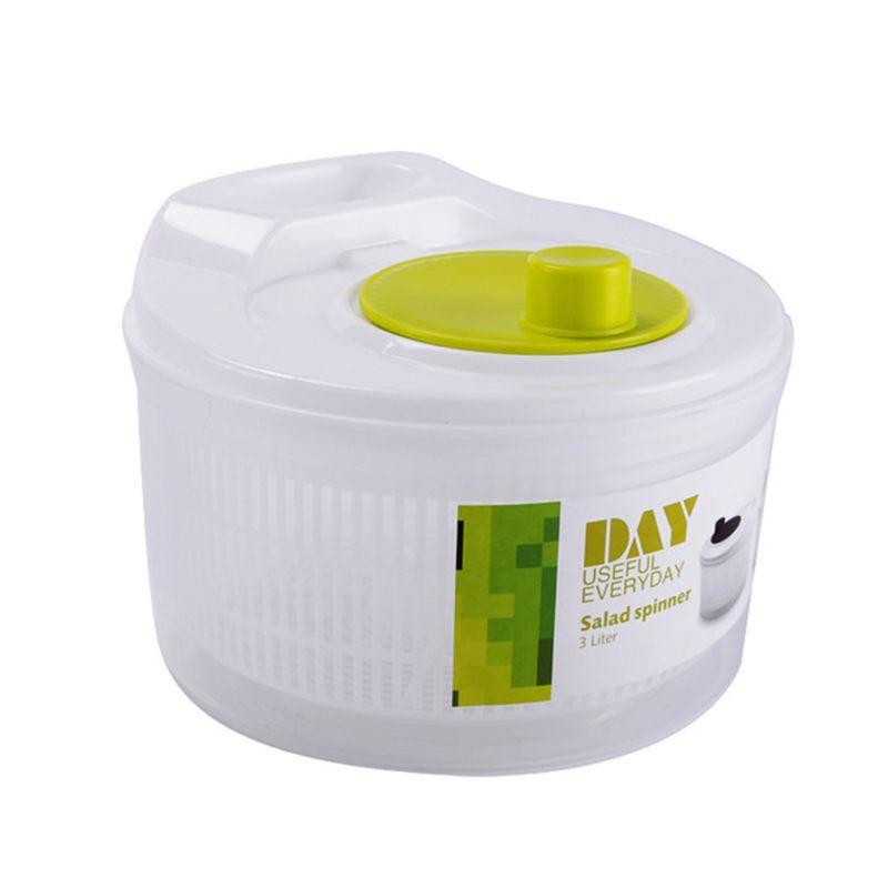 2020 novo Girador da Salada Ingredientes Vegetais Secador Desidratador de Frutas Removível Cesta de Drenagem Cozinha Ferramentas