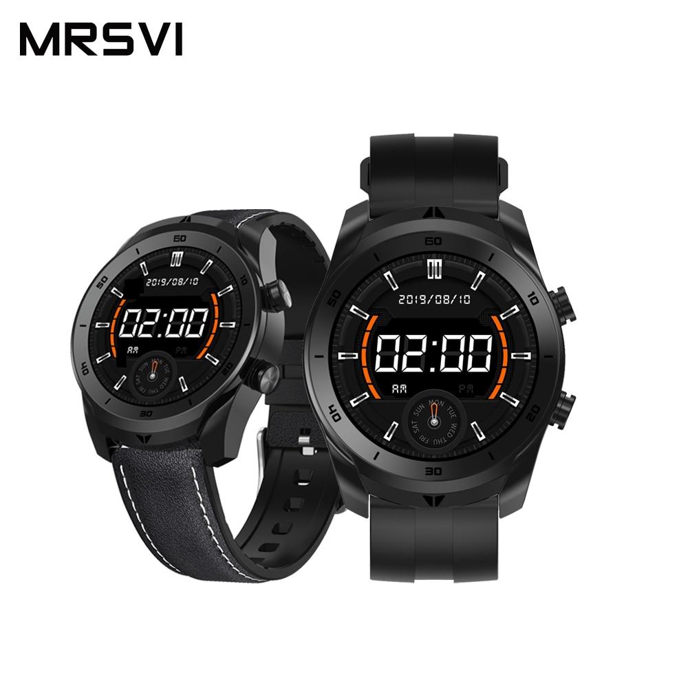 Reloj inteligente DT79 IP68, 1,3 pulgadas, deportivo, para hombres, mujeres, rastreador de Running, recordatorio ECGcall, frecuencia cardíaca, bluetooth, música pk DT78 iwo12