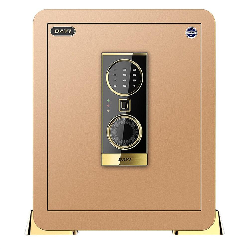 Продажа по низкой цене, сейф для дома и офиса, электронный сейф с дактилоскопическим паролем, сейф для коллекционирования, Сейф для хранения...