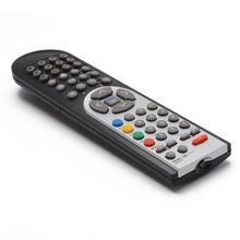1 pièces noir RC1900 télécommande pour téléviseur LCD Vestel OKI Toshiba Grundig Finlux