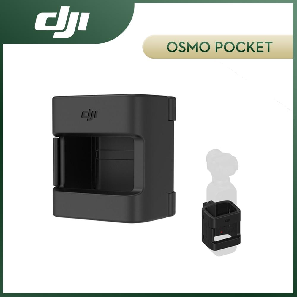 DJI Osmo accesorio de bolsillo montaje Original a estrenar Compatible con otros accesorios de soporte de cámara para DJI Osmo Pocket