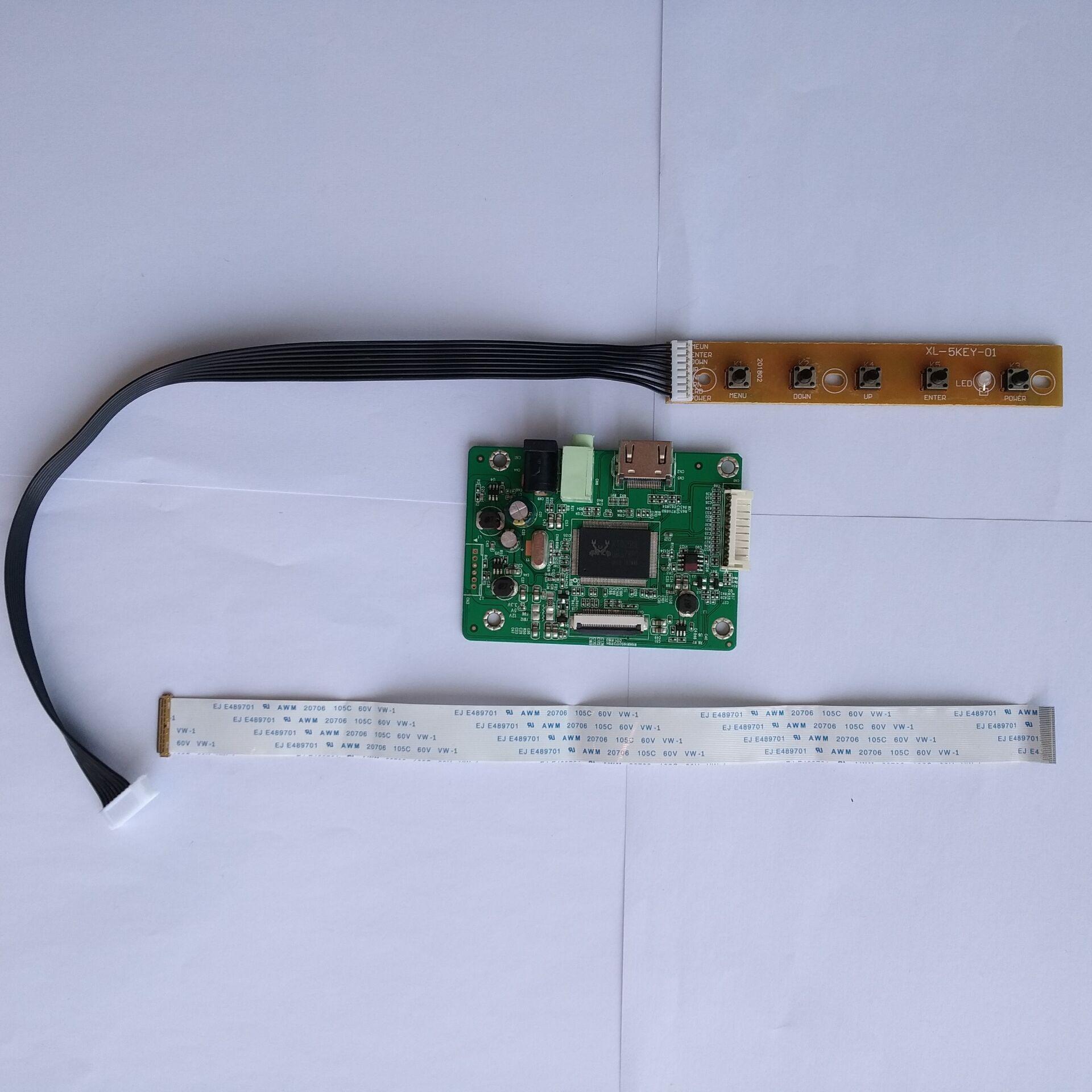 LCD LED EDP البسيطة تحكم لوحة للقيادة ل N133HCE-GN2 N133HCE-GP1 N133HCE-GP2 1920X1080 لوحة