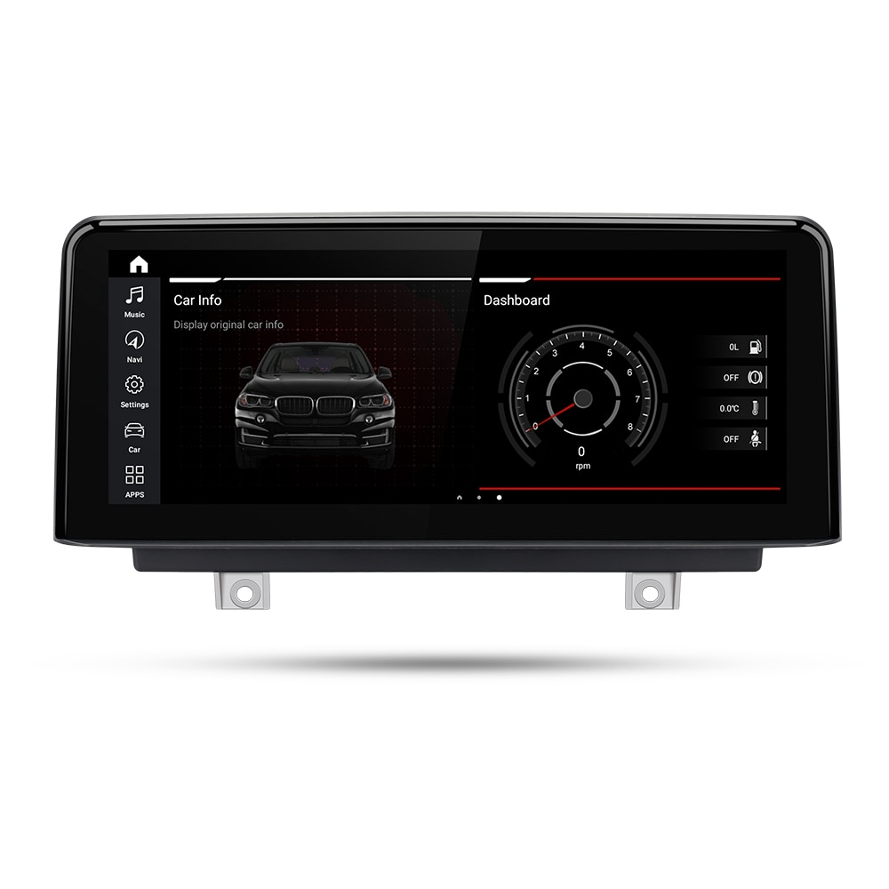 Radio Multimedia con GPS para coche, Radio con reproductor, unidad de sistema...
