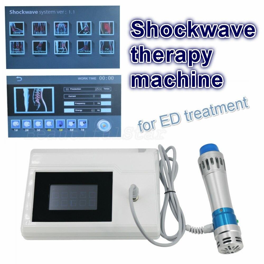 جهاز تخفيف الآلام ، جهاز علاج بموجات الصدمة ، تخفيف الآلام ، علاج اضطرابات الانتصاب وعلاج ED