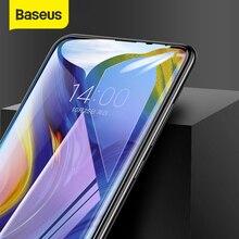 Baseus 0,3mm Dünne Schutz Glas Für Xiaomi Mix 3 Screen Protector 9H Scratch Proof Anti Blau Gehärtetem Glas für Xiaomi Mix3