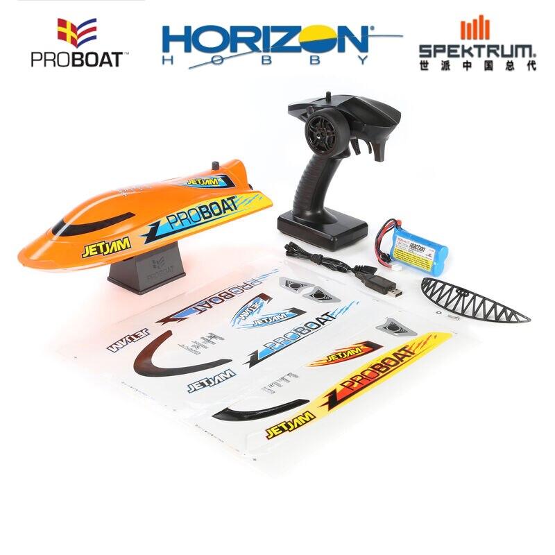 HorizonHobby PROBOAT Jet Jam 12