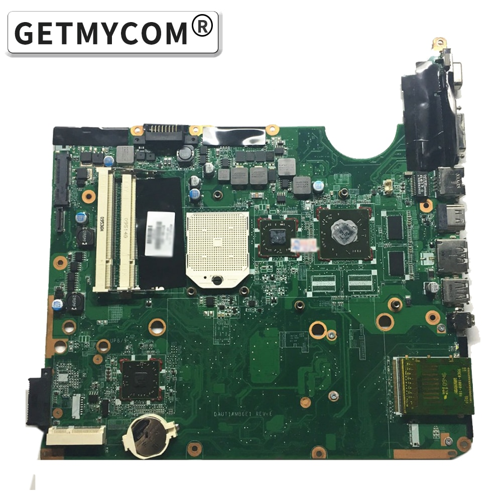 Getmycom الأصلي اللوحة المحمول 571188-001 لإتش بي Dv6 Dv6-2000 دفتر Daut1amb6e1 M92 شرائح 512mb
