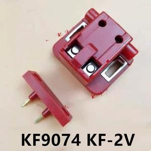 10pcs Elevator Accessory Door Lock Switch / for KONE Door Lock Link KF9074 / KF-2V for Silvercom vice pay door lock link