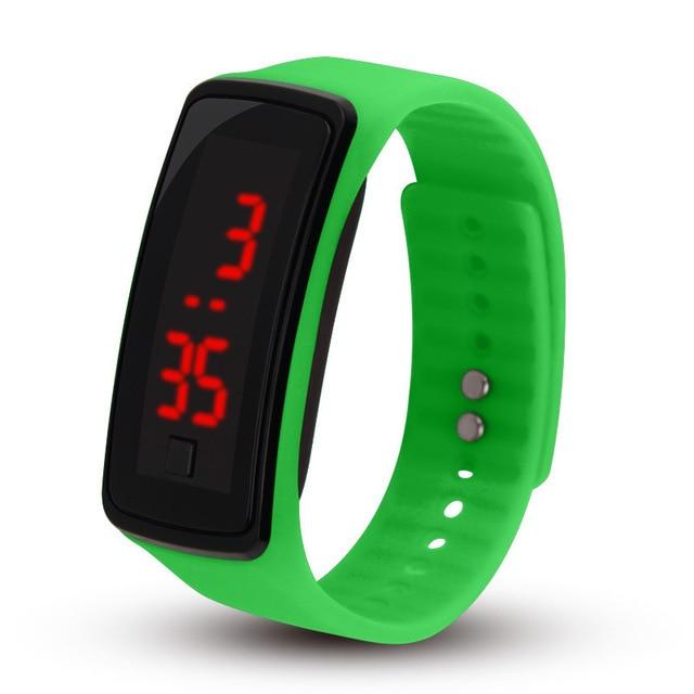 2021 Men And Women Fashion Luxury Electronic Mechanical Watch SBT10-SBT01