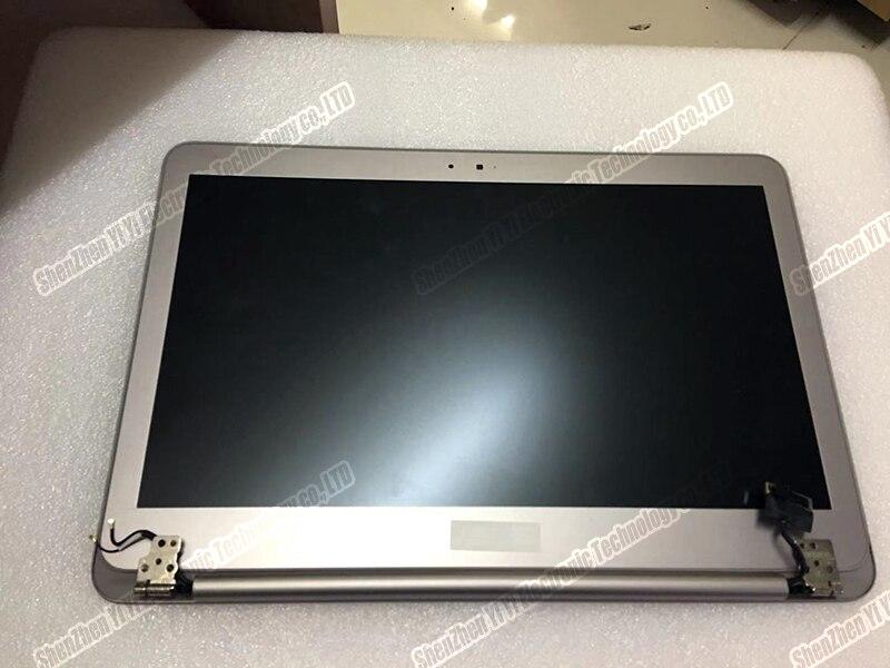 Envío Gratis 13,3 pulgadas portátil lcd montaje completo lcd pantalla LED para ASUS zenbook UX305U ux305oa