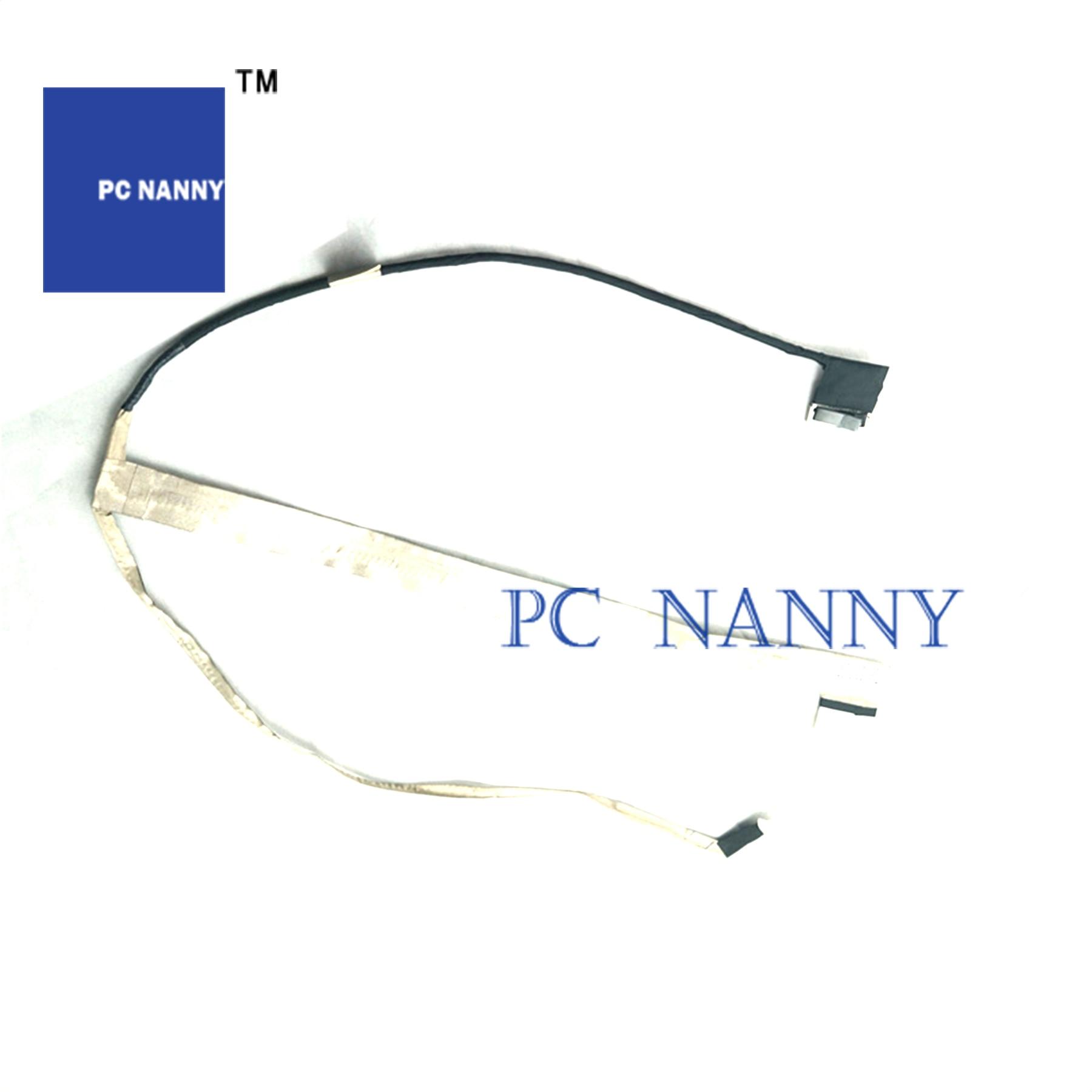 PCNANNY ل MSI CX620 MS-1688 MSI-175A LCD مرئيات K19-3025004-H58 K1N3030013H39