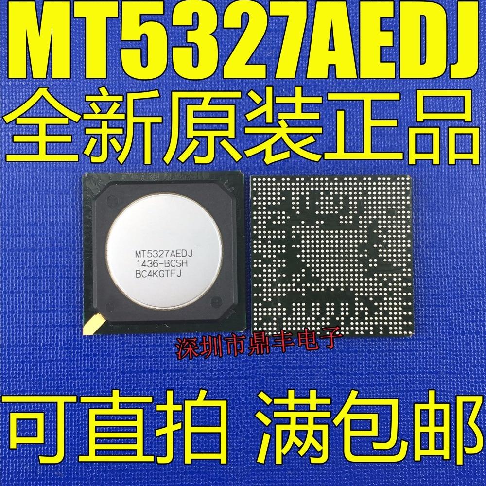 100% MT5327AEDJ-BCSH nuevo y original mt5327aedj-bcsh BGA