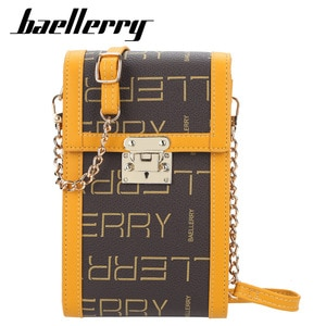Women Messenger bag Fashion Korean Ladies Phone Wallet PU Leather Womens Shoulder Bags Luxury Brand Female Purses and Handbag