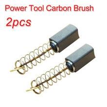 2 pièces de rechange électrique Dril moteur carbone brosses pour outil électrique mouture accessoires réparation parc de rechange pour Dremel 3000/200