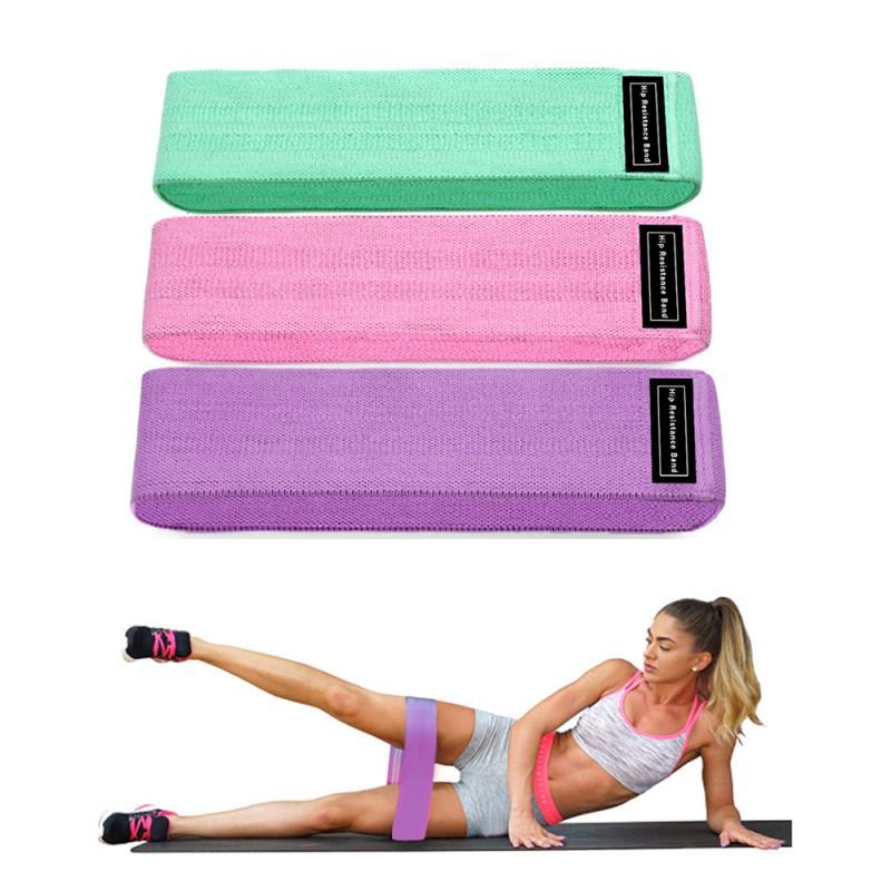Bandas de resistencia para Fitness, bandas elásticas para Fitness, expansor de cuerpo, gimnasio, Yoga, ejercicio, bandas elásticas, cinturón deportivo, equipo de Fitness