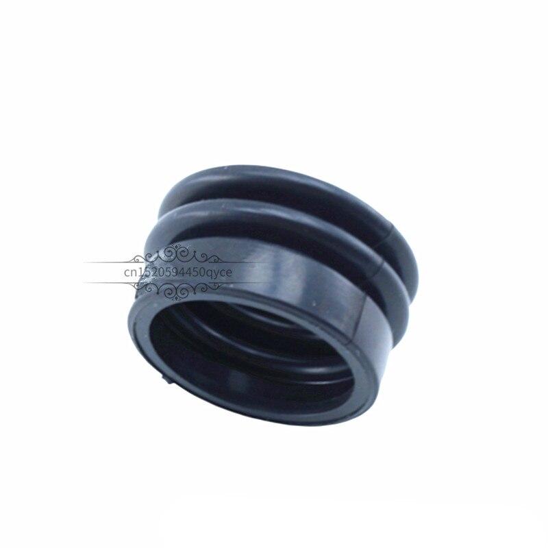 Funda antipolvo de goma para equilibrio de coche adecuada para CLK 200mer ced es-be nzCLK 280 CLK 350 cojinete de buje de caucho