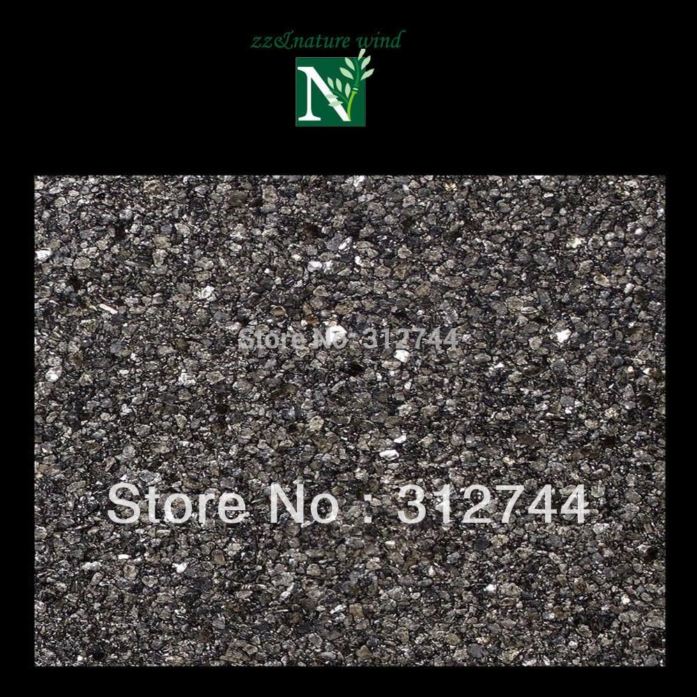 MYWIND-ورق جدران الميكا للديكور الداخلي ، ورق حائط Vermiculite للديكور المنزلي ، 1218 م × 0.91 م ، خصم فاخر ، 7.3