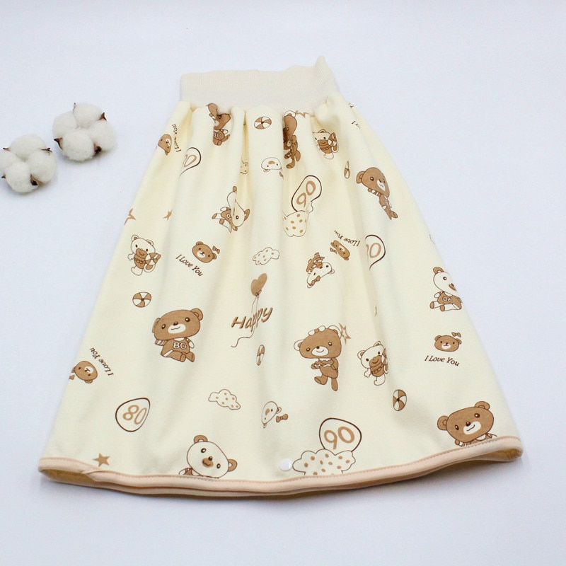 pororo sgs certificated new coming waterproof pul fabric for baby reusable diaper handmade cloth diaper fabric cotton TPU viscose poly kids diaper skirts shorts fabric waterproof pul nappies baby newborn cloth diaper ecological products