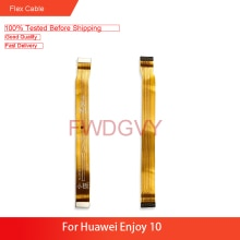 For Huawei Enjoy 10 Main Board Flex Cable Connect LCD Ribbon Flex Cable Replacement