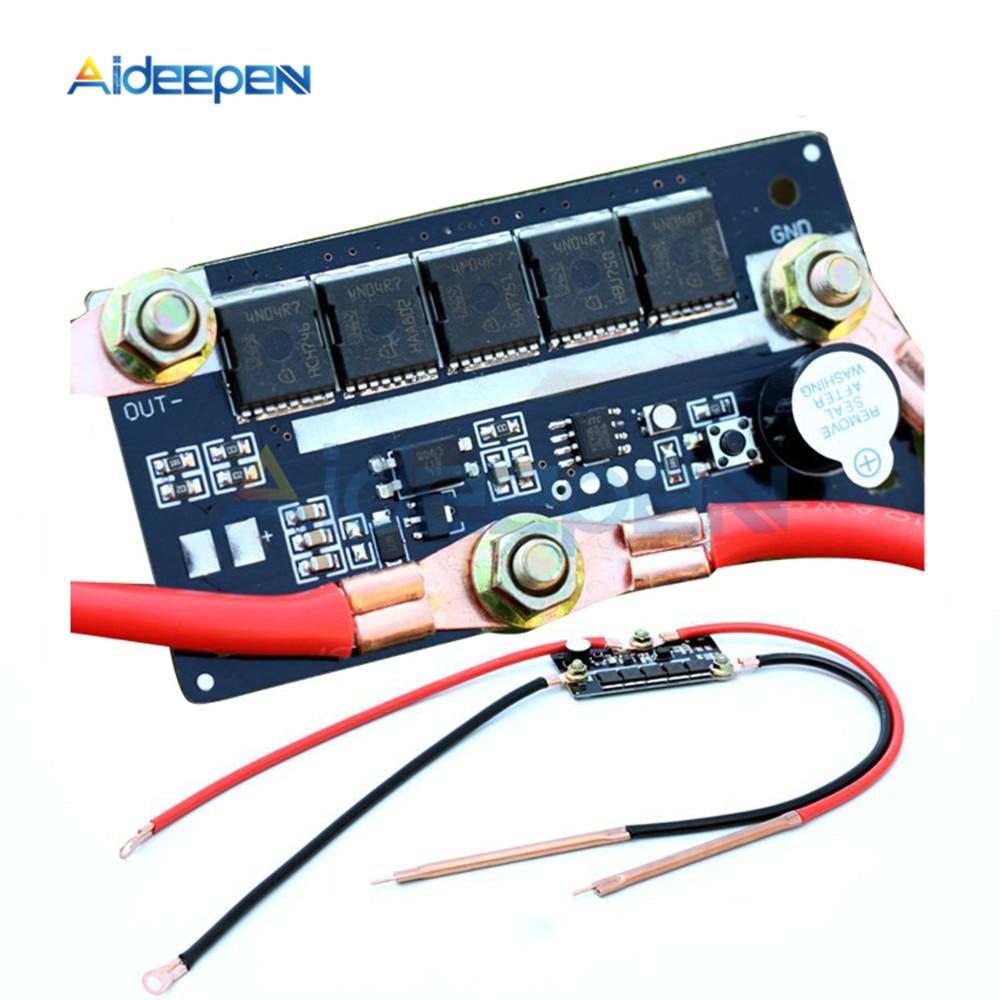 12V Battery Storage Spot Welding Machine PCB Circuit Board Welding Equipment Spot Welders Pen For 18650 26650 32650 Lipo Battery