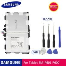 Batterie Dorigine SAMSUNG T8220E T8220C 8220mAh Pour Samsung GALAXY Note 10.1 Tab Pro P600 P601 P605 P607 SM-T520 SM-T525 + Outils