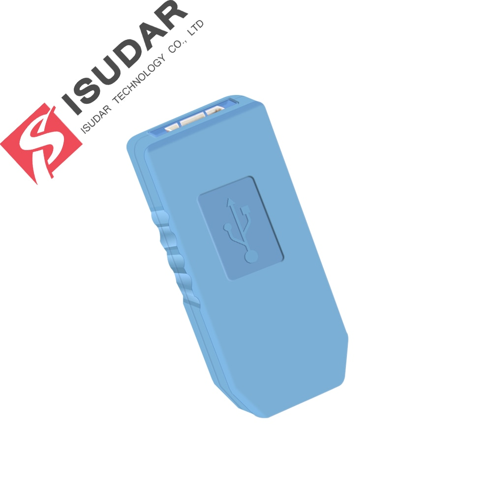 Isudar H53 coche Zlink para ISUDAR H53 serie reproductor de DVD sólo trabajo para ISUDAR H53