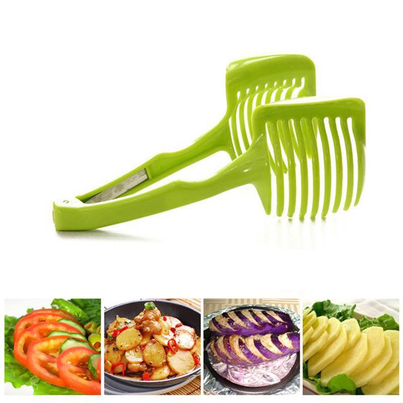 Cortador de patatas deo... trituradoras de cuchillas de tomate y herramientas para...