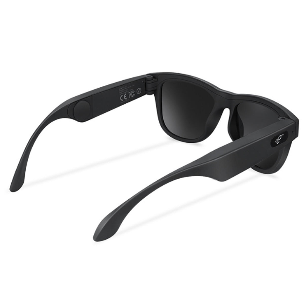 [bluetooth 5.0]F002 Alto Smart Wearable Voice Calls Music Play Smart Assistant bluetooth Glasses enlarge