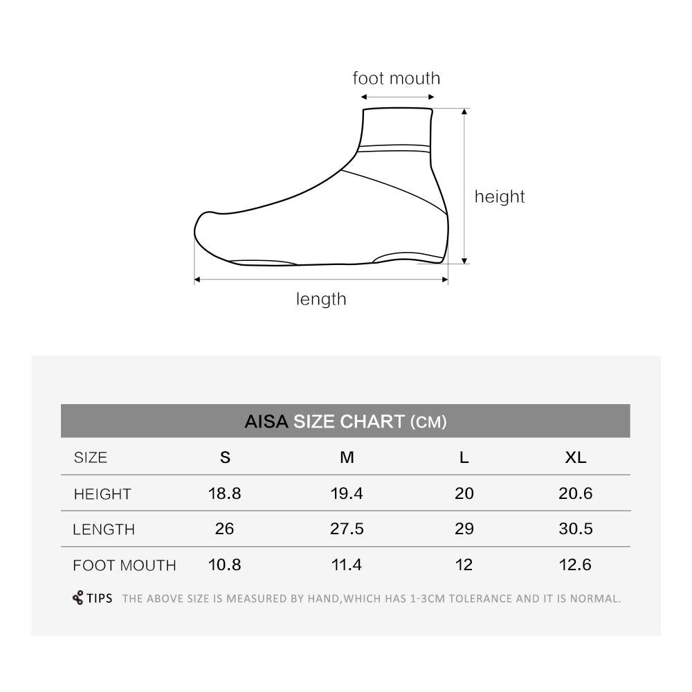 Купить с кэшбэком Santic Winter Thermal Cycling Shoe Covers MTB Bike Waterproof Reflective Shoes Protector for Men and Women Bicycle Overshoes